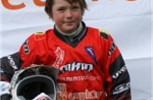 BMX'er Ruben wint Flanders Cup