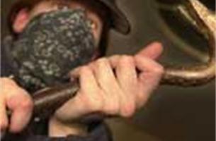 Inbrekers maken gsm, geld en sigaretten buit in drie panden