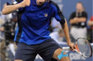 Djokovic en Federer kampen voor plaats in finale US Open