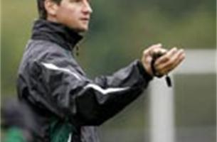 Straftraining voor spelers Cercle Brugge