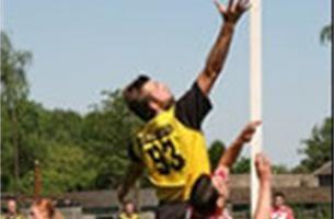 Korfbalclub houdt Spelletjesdag