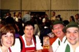 Tirolers deden mee aan wereldrecord