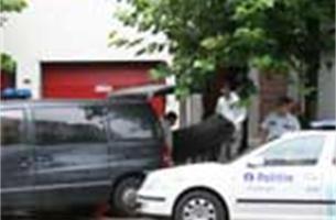 Politie vindt twee lijken in appartement op het Zuid