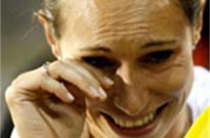 Kim Gevaert wint laatste 100 meter uit haar carrière in Brussel