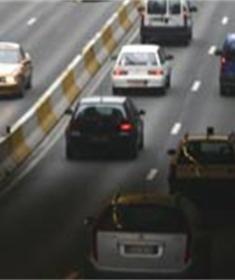 Maximumsnelheid Brusselse tunnels verhoogd