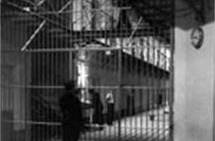 Antwerps gevangenispersoneel staakt op 2 en 3 oktober