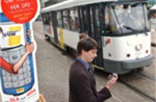 Antwerpse trams worden vaker gepoetst