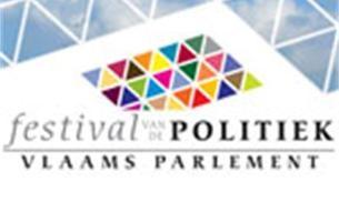 Stel een vraag in het Vlaams Parlement en win een VIP-diner