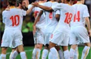 België springt naar plaats 51 op FIFA-ranglijst
