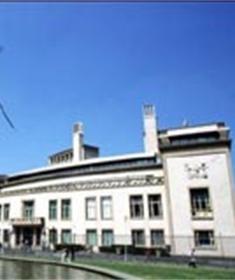 Onafhankelijkheid Kosovo voor Internationaal Gerechtshof