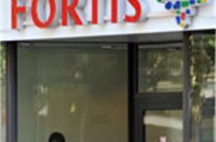 Fortis-feestje in Monaco kost 50.000 euro