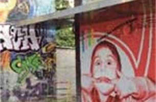 Verdient graffiti een plaats in de stad? - Stuur uw foto's in!