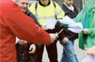 Sociaal bloedbad: meer dan 1.000 Antwerpse banen weg