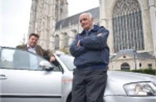 Mechelen wil charlatans in taxi-wereldje aanpakken