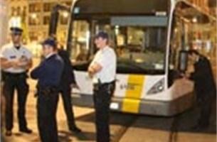 Jongeren slaan Antwerpse buschauffeur bewusteloos