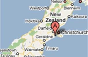 Nieuw-Zeelandse politie houdt trucker van elf tegen