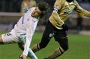 Lombaerts houdt Juventus in bedwang