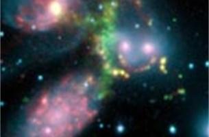 """""""In heelal ontdekte suiker kan wijzen op buitenaards leven"""""""