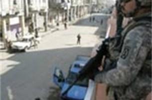 Twee Amerikaanse soldaten doodgeschoten in Irak