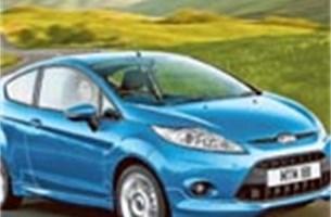 Nieuwe Ford Fiesta pakt uit met gedurfde lijnen