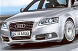 Audi A6 op alle vlakken verbeterd