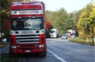 Buurt wil vrachtwagens weg