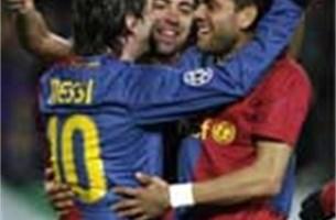Liverpool, Inter Milan en Atletico Madrid naar 1/8 finales
