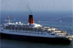 Queen Elizabeth 2 wordt omgebouwd tot hotel