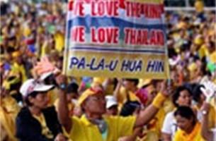 Thaise regering roept noodtoestand uit