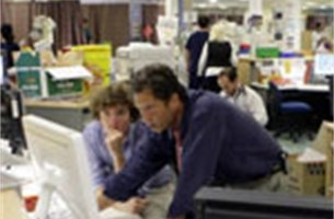 Werknemers vaak slachtoffer van e-mailterreur
