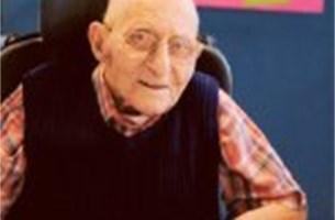 Jan Janssen (104) is toch de oudste Antwerpse man