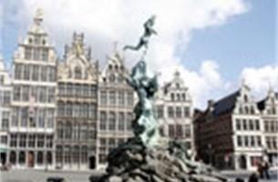 Antwerpen favoriete stadsbestemming onder Nederlanders