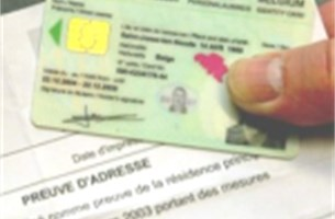 Antwerpen blijft achter met elektronische identiteitskaarten