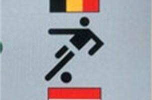 Nederland-België 7-1