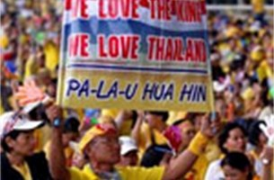 Gevaar voor geweld blijft in Thailand, Belgen zaterdag thuis