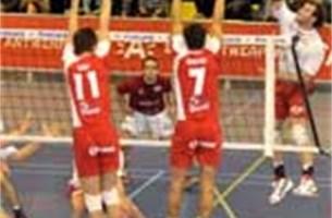 Roeselare en Averbode ook naar halve finales