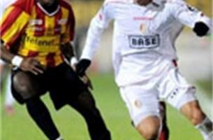 Geen doelpunten in KV Mechelen-Standard