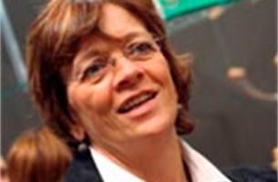 Isabelle Durant trekt de Europese lijst van Ecolo