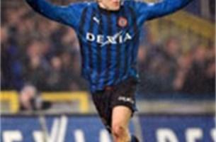 Club Brugge duwt Germinal Beerschot nog dieper in de put