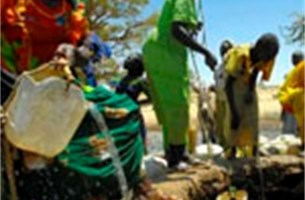 Stammentwist kost 250 mensen het leven in Soedan