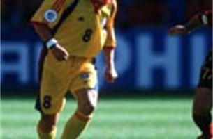 Ex Cercle-speler Munteanu ontslagen bij Steaua
