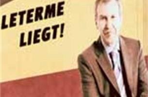 Het Gesproken Dagblad maakt het bont in 'Man Bijt Hond'