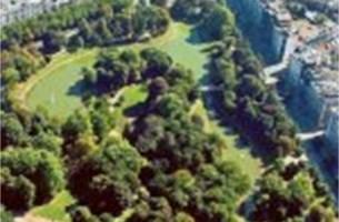 Beschermcomité is bezorgd over plannen Stadspark