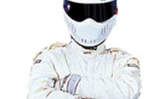 'Top Gear'-racer The Stig ontmaskerd?