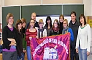 Edegemse jongeren ondersteunen jongerenwerking San Jeronimo