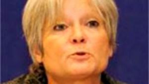Christine Van Broeckhoven wordt geridderd