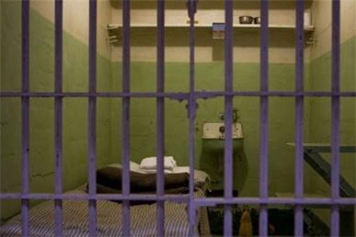 Rechtbank beveelt vrijlating van 55.000 gevangenen in Californië