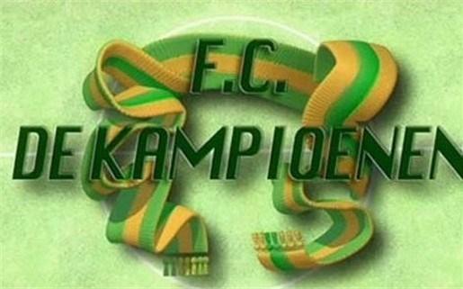 Kan de nieuwe reeks van 'FC de kampioenen' u nog boeien?
