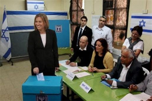 Geen Obama-effect in Israël