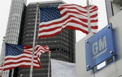 General Motors snoeit 10.000 jobs weg